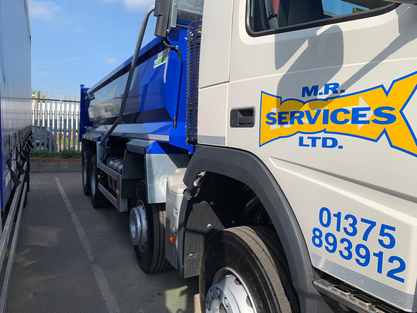 MR Services Essex